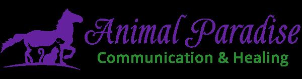 Animal Paradise logo