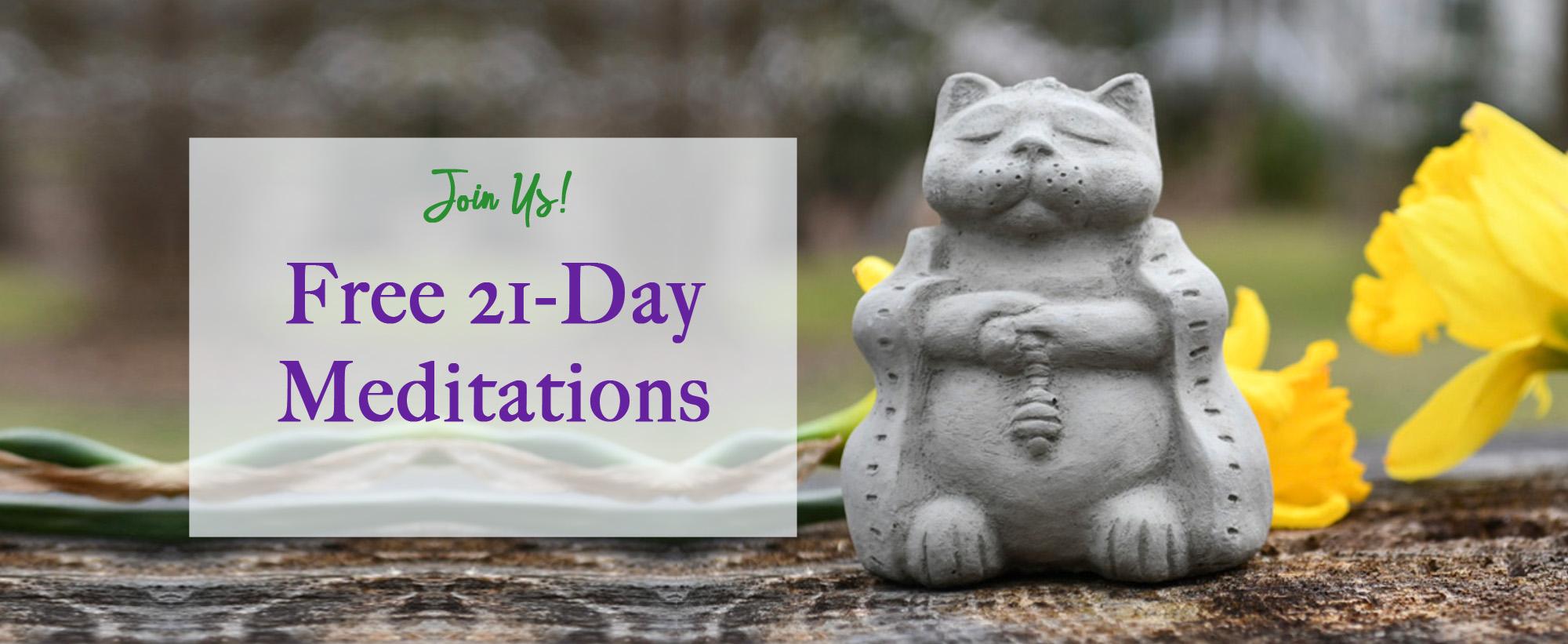 21-day-meditations